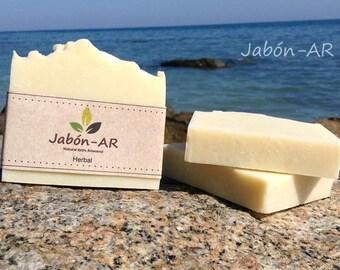 100% natural herbal SOAP