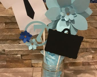Boss Baby Centerpieces
