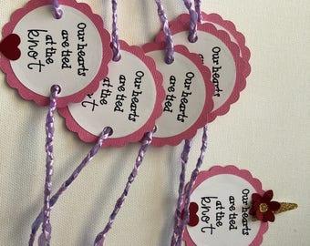 Bracelet - party favors