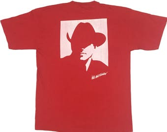 Vintage90s Wild West Collection Size.XL FreeShipping