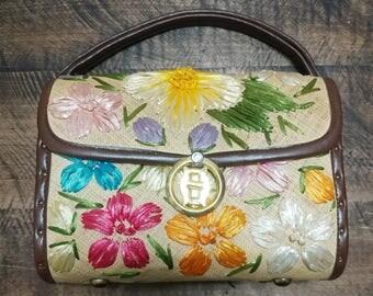 Woven Philippines Handbag