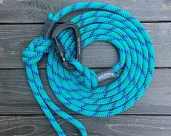 Islander Carabiner Rope Dog Leash