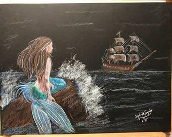 Mermaid Lookout