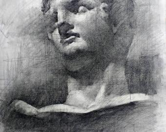 Antikythera Ephebe #1