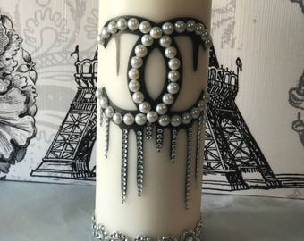 Fashion candle
