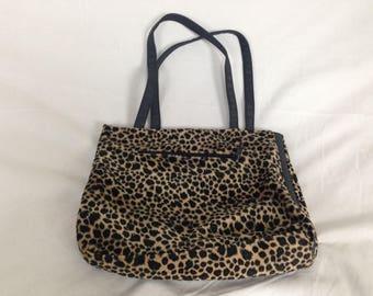 lil cheetah purse
