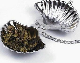 Shell Tea Infuser