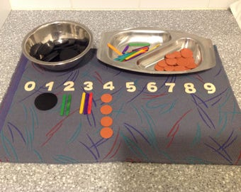 Counting Set 3