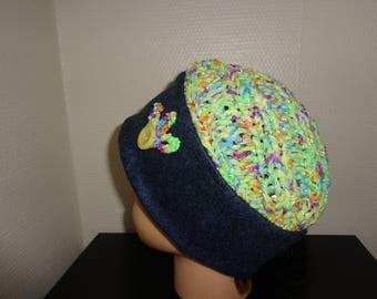 ROUND HAT