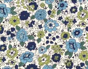 Liberty Japanese Yuwa fabric