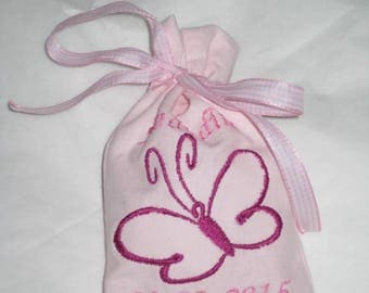"Bags of sweets ""Fly fly Butterfly"" - custom"