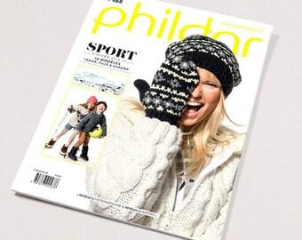 No. 668 mini-catalogue: Winter Sport