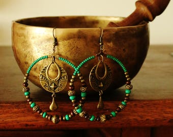 Green ethnic