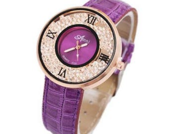 1 watch with crystals with stack within 15 days