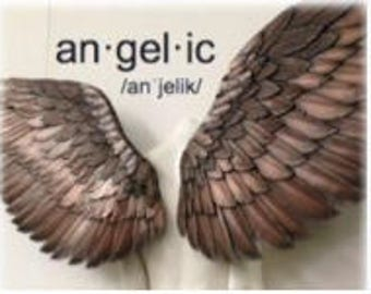 Angelic Original Roll-on