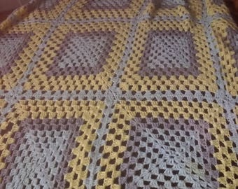country charm huge afghan