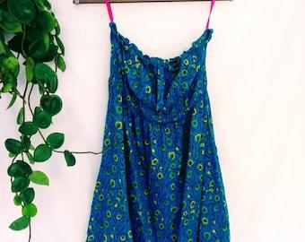 Free People Garden Dress