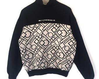 Vintage Junko Koshino Sweatshirt