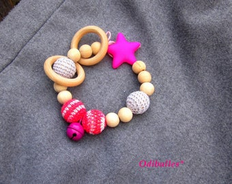 Teething ring for Baby