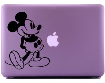 Mickey Mouse Disney - Laptop Skin Decal-SCI-FI/Comics/Games