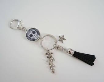 Jewelry bag Keychain - Cinco de Mayo