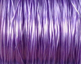 yarn super elastic 20 m purple 3egratuit 5