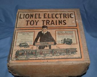 New price! Full box of Lionel Standard tracks in box