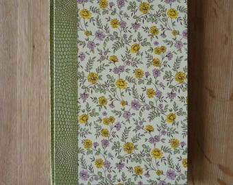 Floral paper directory