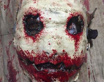 Patient Mask