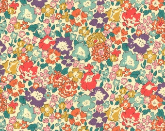 Fabric pattern T6017 Michelle Liberty fabric