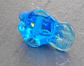 Murano PERL.1870 glass button