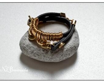 Bracelet two laps