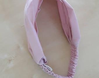 Baby headscarf headband
