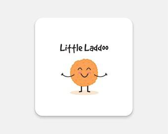 Little Laddoo Fridge Magnet