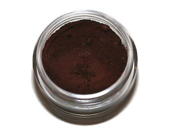 Mineral Powder Eye Shadow Liner (Coffee Bean)