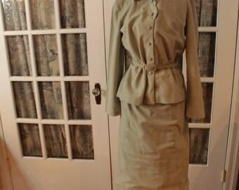 1940's Women's Suit