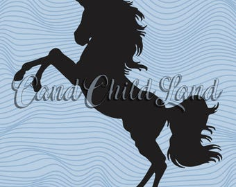 Unicorn  SVG, Unicorn DXF, Unicorn PNG, Unicorn Cutting Files, Dxf Files Unicorn, Unicorn Silhouette, Unicorn Svg, Png, Dxf, Pdf, Eps