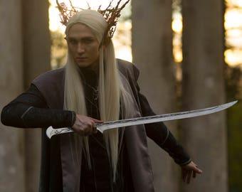 Thranduil Sword cosplay