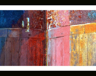 Framed Photography - Hidden