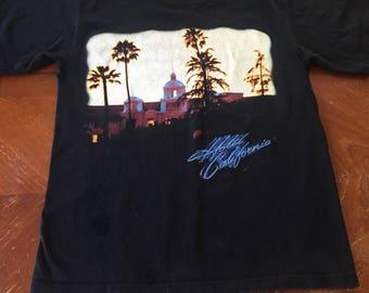 Vintage Eagles 2005 Tour T-shirt