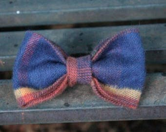 Camp Out | Pet Bow Tie