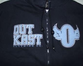Vintage Outkast Clothing Co. Jacket