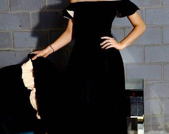 The Cahira Star Dress