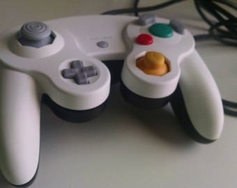 Two tone Classic Gamecube controller