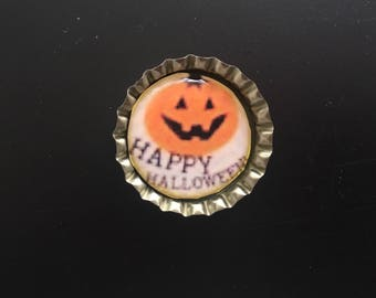 Jack o Lantern - Happy Halloween