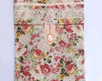 Large rectangle pouch