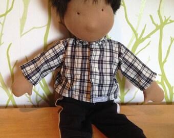 Doll type Waldorf