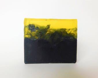 Mr. Wayne Handmade Bar Soap