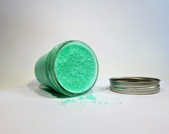 Consoladated Handmade Sugar Scrub
