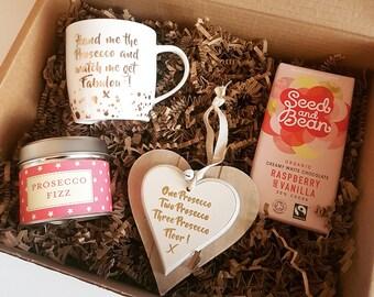 Prosecco Giftbox